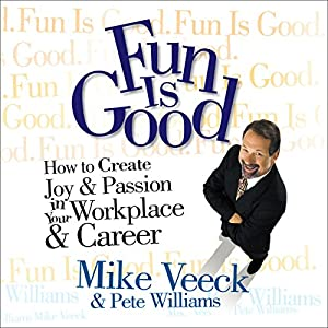 Fun is Good Audiobook