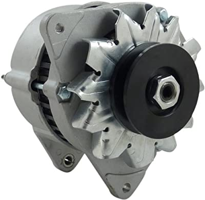 New Alternator for Agco Case JCB Lister Petter Massey Ferguson New Holland Ag & Industrial 92281C1 K306549 K311696 K311697 K311698 714/10800 714/20400