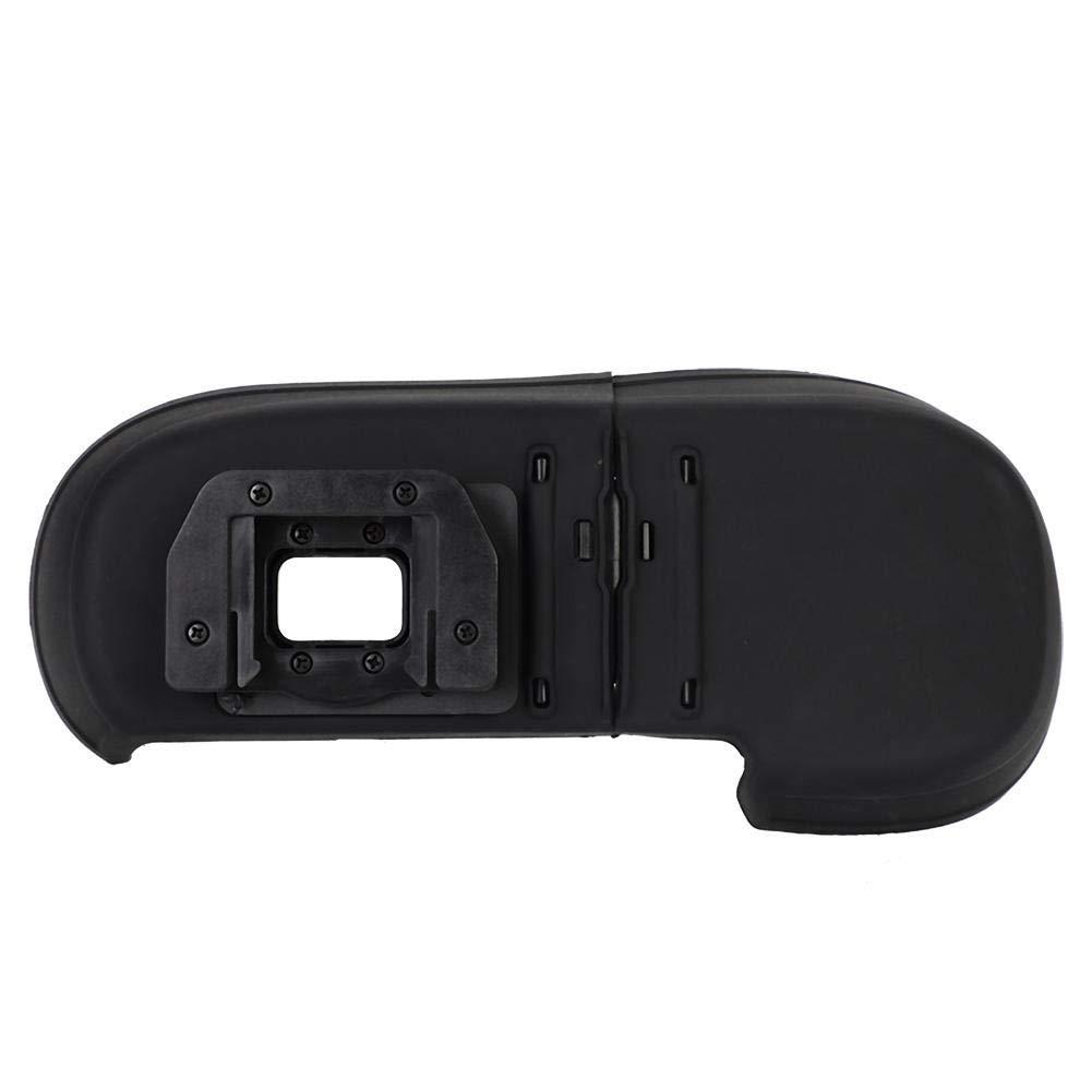 Elerose Visor de cámara Ocular Binocular Accesorio de Copa Ocular ...