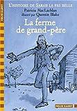 """Afficher """"L'Histoire de Sarah la pas belle n° 5 La Ferme de grand-père : Vol.5"""""""