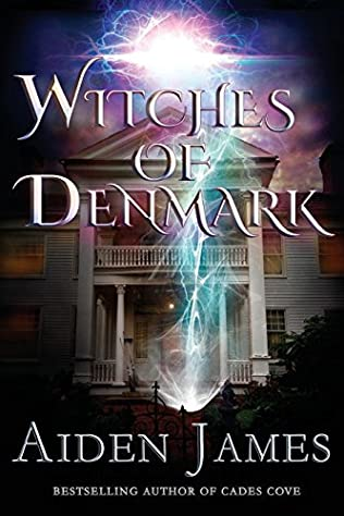 Witches of Denmark (Clash of Covens, book 1) by Aiden James