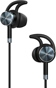 TaoTronics Active Noise-Cancelling In-Ear Headphones