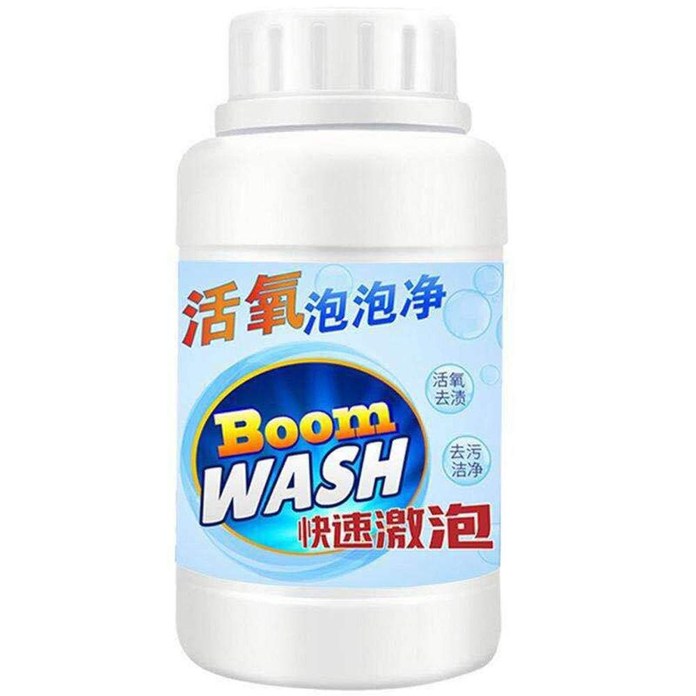 🏡Home Supplies Fast Foaming Cleaner for Toilet Washing Machine Wewer Sink Floor Tile Boom Wash Yellow