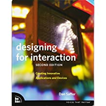 Amazon dan saffer books biography blog audiobooks kindle designing for interaction creating innovative applications and devices 2nd edition voices that fandeluxe Image collections