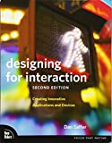 img - for Designing for Interaction: Creating Innovative Applications and Devices (2nd Edition) (Voices That Matter) book / textbook / text book