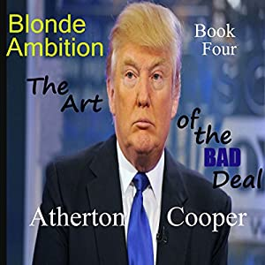 The Art of the Bad Deal Audiobook