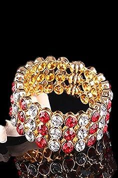 Color Fashion Jewelry Bracelet Bangle