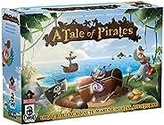 A Tale of Pirates - Board Game - Bucaneiros Jogos