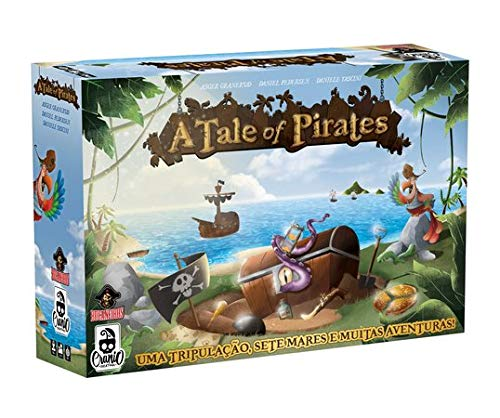 Cranios games A Tale of Pirates