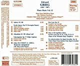 Piano Music 12 / Norwegian Dances