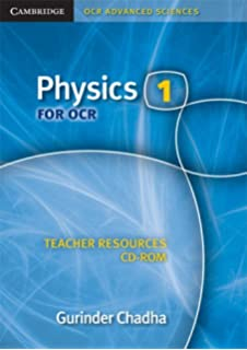 Physics 1 For Ocr Pdf