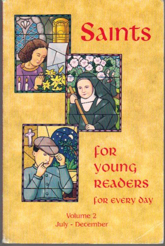 Saints for Young Readers for Every Day, Vol. 2