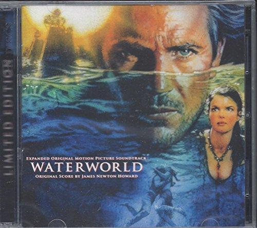 James Newton Howard - Waterworld Limited Edition-Original Soundtrack Recording - Zortam Music