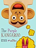 The Purple Kangaroo, Michael Ian Black, 1416957715