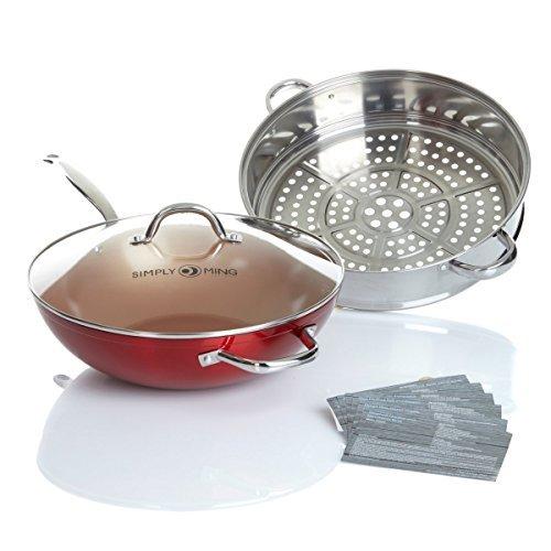 13 nonstick wok - 7