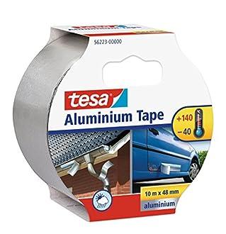 Aluminiumklebeband Bild