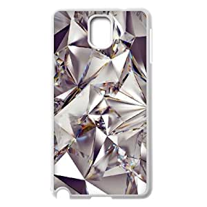 Personalized Diamond DIY Protective Cover Case for Samsung Galaxy Note3 N9000