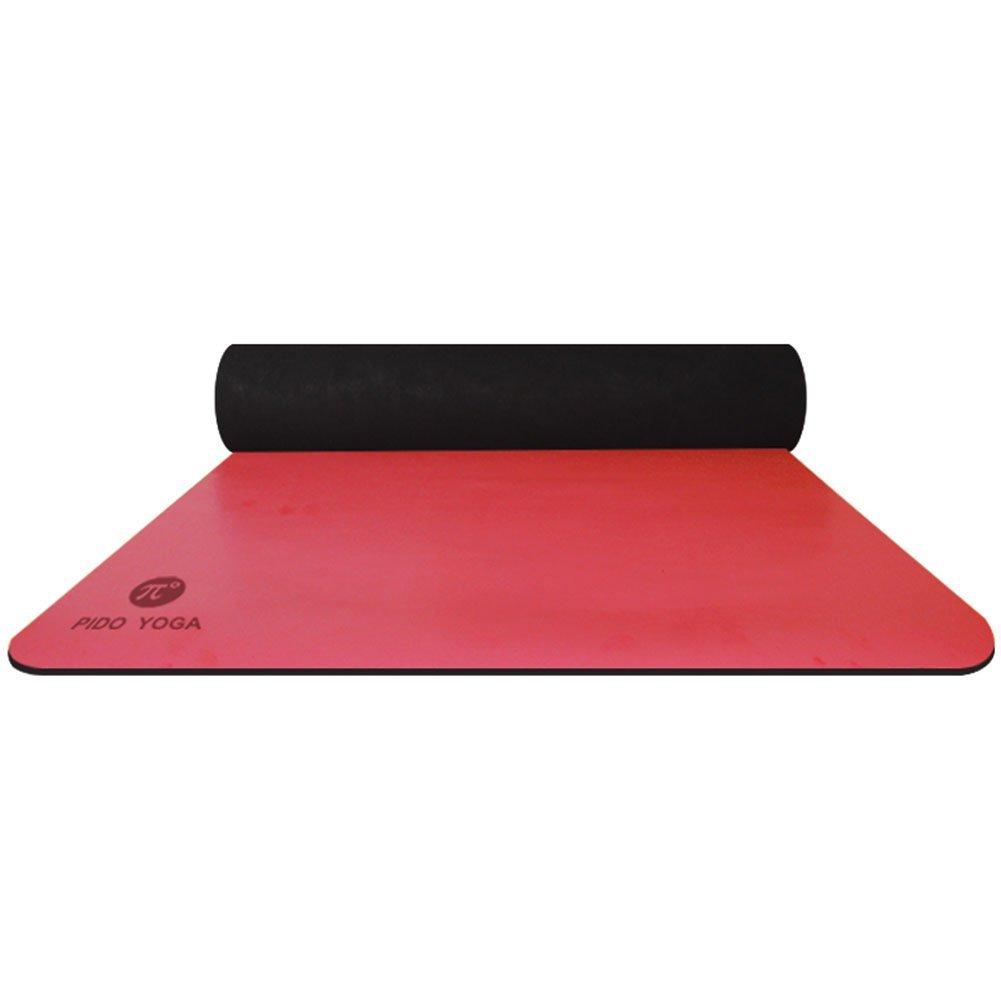 EU40 Estera de Yoga Aptitud Antideslizante Materiales de TPE ...