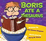 Boris Ate a Thesaurus, Neil S. Klayman, 1600952585