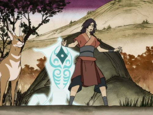 Korra episodes 2 book of legend the full