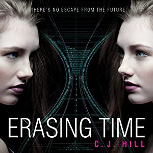 Erasing Time Audiobook