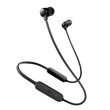 Jbl Tune 115bt In Ear Wireless Headphones With Deep Amazon In Electronics