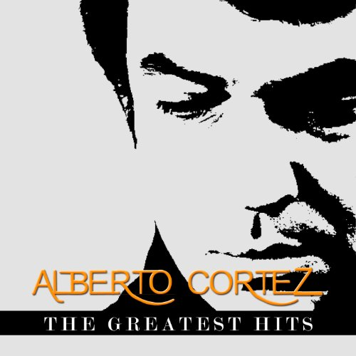 ... Alberto Cortez - The Greatest Hits
