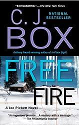Free Fire: A Joe Pickett Novel