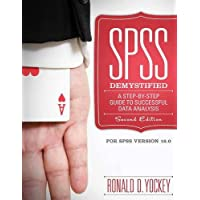 SPSS Demystified: A Step by Step Approach (2nd Edition)