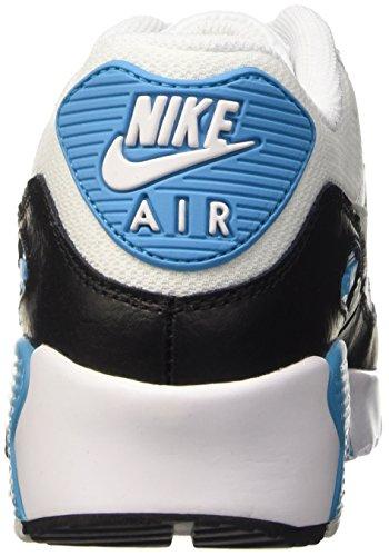 90 black Sail GS Nike Scarpe Grey Mesh Bambino Multicolore Air Neutral da Max Ginnastica wE1q1aOAH