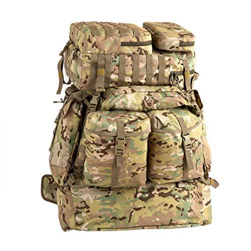 ebbfc52e23f0 Military Frame Backpack - Trainers4Me