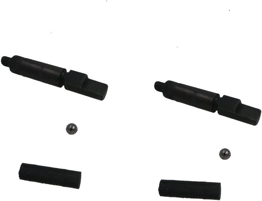 66//80cc Motorized Bicycle Part Bucking Bar And Steel Ball