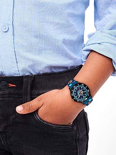 Ostergeschenke-Kinder-Uhr-Smartwatch