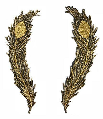iron feather - 2