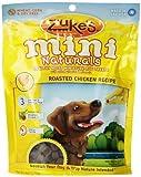 Zuke's Mini Naturals Dog Treats