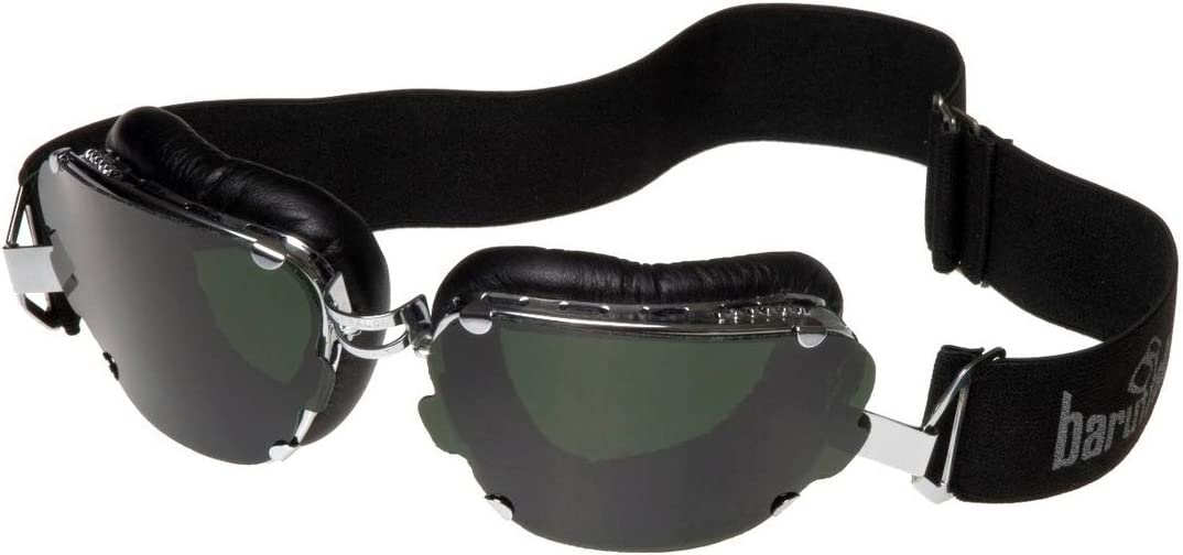 Barruffaldi Inte 259 Motorcycle Scooter Goggles