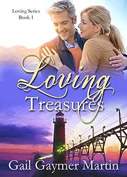 Loving Treasures by [Martin, Gail Gaymer]