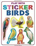 Play with Sticker - Birds (My Sticker Activity Books)