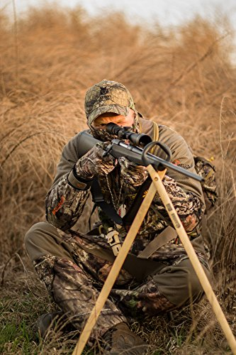 Hunters-Specialties-Johnny-Stewart-Quik-Shot-Shooting-Stick