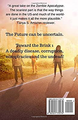 Toward the Brink: Volume 1: Amazon.es: Craig A McDonough ...
