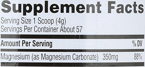 Amazon.com: 365 Everyday Value, Magnesium Cherry Fizz, 8 Ounce: Prime Pantry