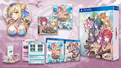 [PlayStation Vita] Bullet Girls Phantasia (Limited Edition) Asia Multi-Language