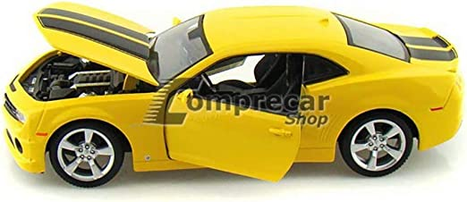 Maisto 531207 Model Car 1: 24 Chevrolet