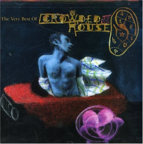 Crowded House - Modern Rock - Mid 80