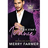 The Rock Star's Prince (The Royal Wedding Book 2)