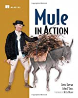 Mule in Action Front Cover