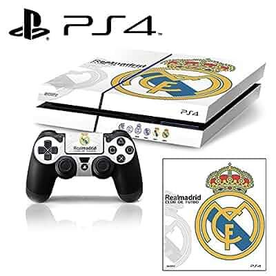 Amazon.com: [PS4] Soccer FC #6 Liga BBVA - Real Madrid CF ...