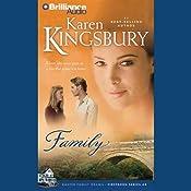 Family: Firstborn Series #4 | Karen Kingsbury