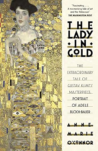Buy cheap the lady gold extraordinary tale gustav klimts masterpiece portrait adele bloch bauer