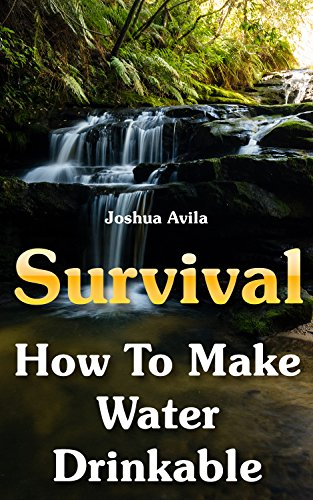Survival: How To Make Water Drinkable